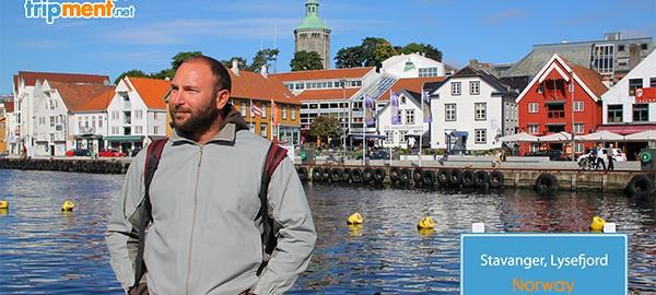 Σταβάνγκερ, Lysefjord