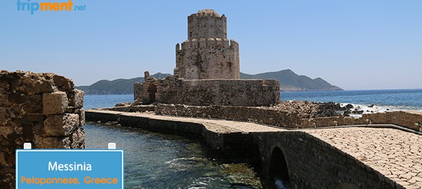 Messinia, Peloponnese