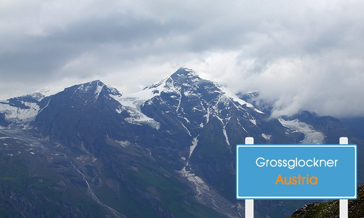 Grossglockner, Austria