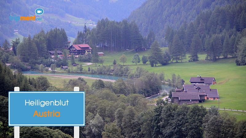 Heiligenblut, Austria