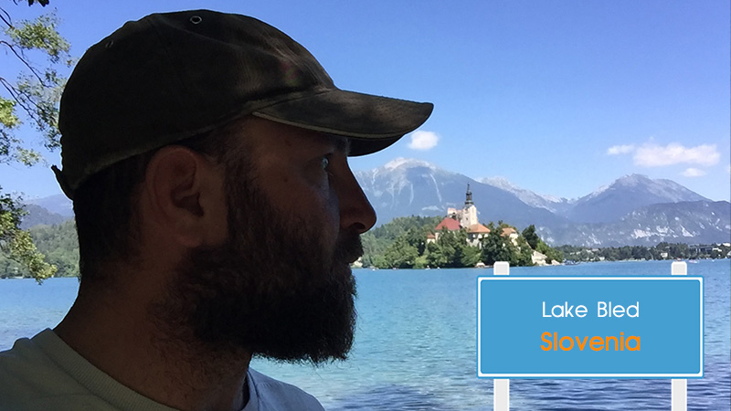 Bled - Vintgar - Slovenia