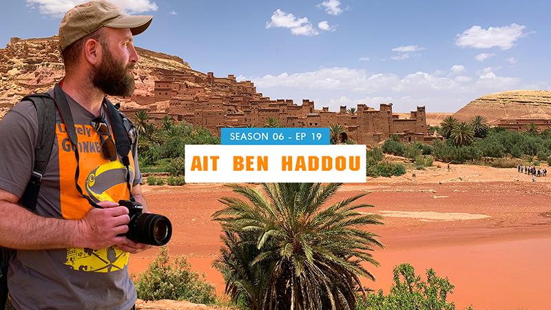 Ait Ben Haddou - Μαρόκο