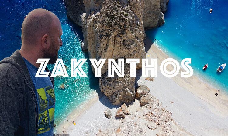 ταξίδι Ζάκυνθος